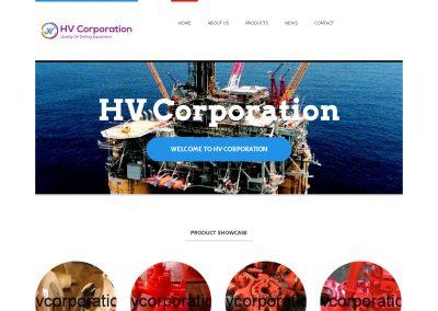 HV Corporatin