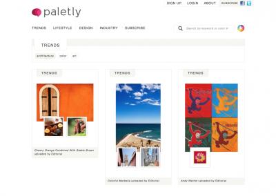 Paletly
