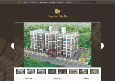 Sanghvi Shells